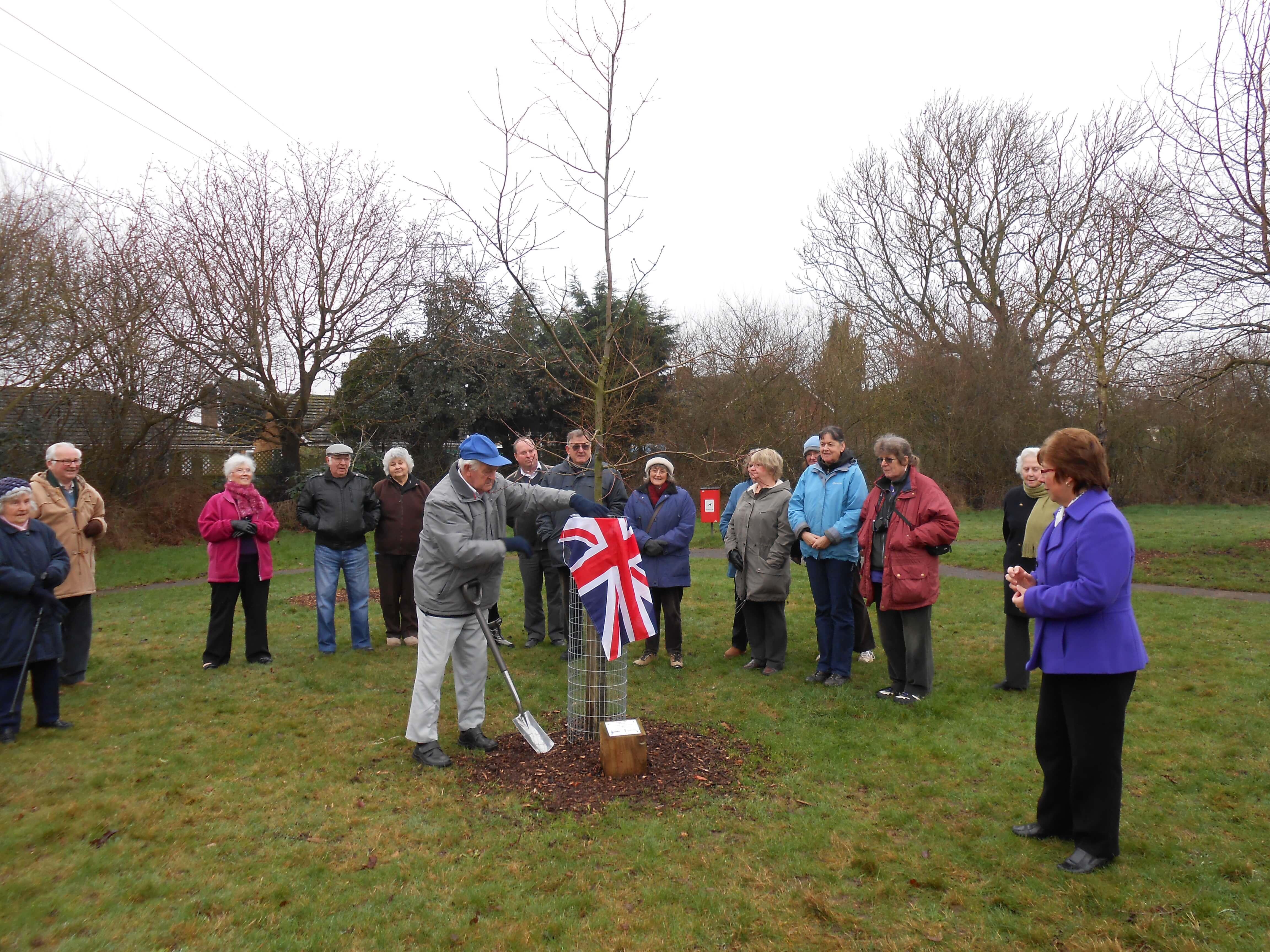 2013 Tree Planting 008